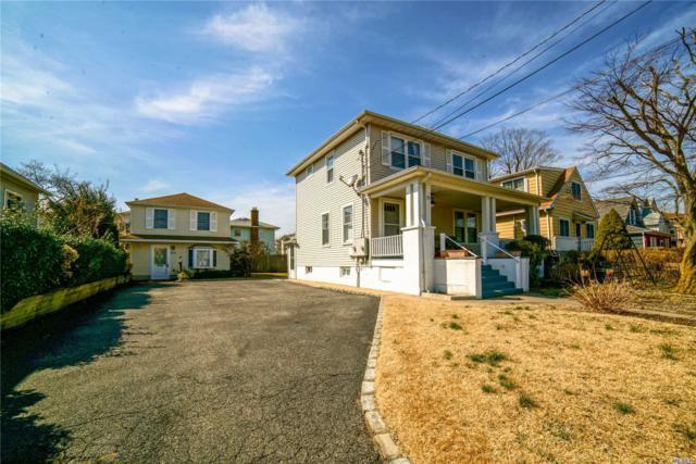 23 Edgewood Rd, Port Washington, NY 11050 (MLS #3107875) :: Shares of New York