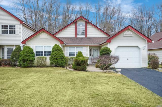 67 Strathmore On Gr, Middle Island, NY 11953 (MLS #3109545) :: Netter Real Estate