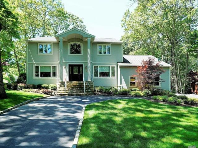 18 Mcculloch Dr, Dix Hills, NY 11746 (MLS #3111143) :: Signature Premier Properties