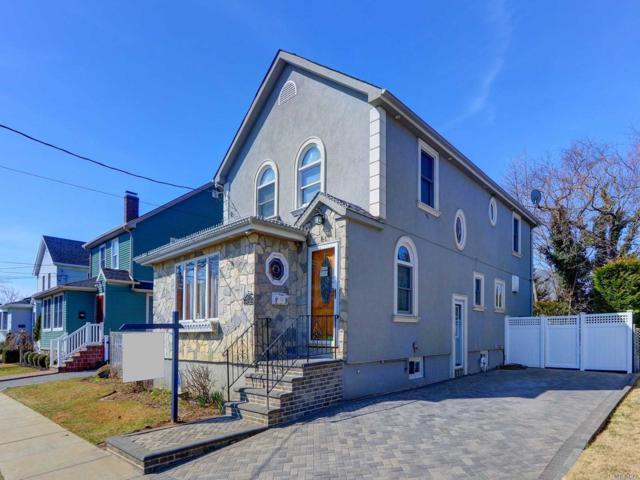21 Sunset Rd, Massapequa, NY 11758 (MLS #3111606) :: Signature Premier Properties
