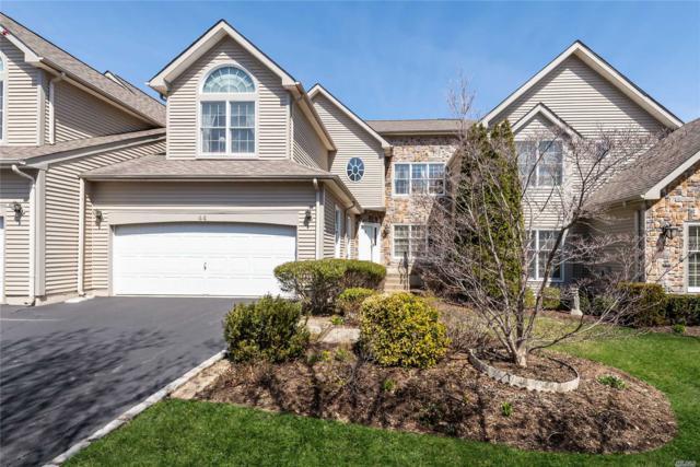 44 Athem Dr, Glen Cove, NY 11542 (MLS #3113957) :: Signature Premier Properties