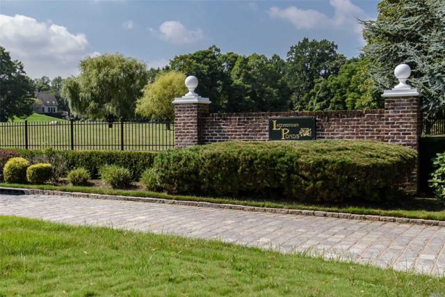 44 Athem Dr, Glen Cove, NY 11542 (MLS #3114007) :: Signature Premier Properties