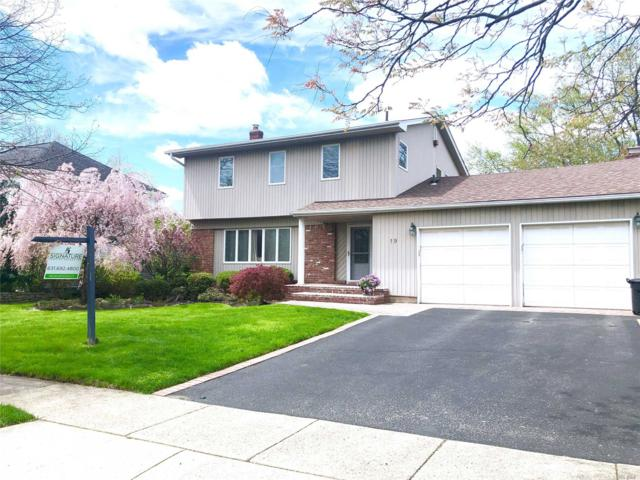 19 Herkimer Ave, Jericho, NY 11753 (MLS #3114839) :: Signature Premier Properties