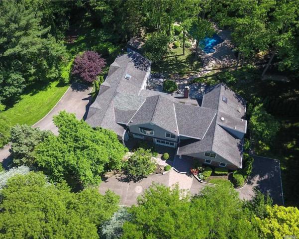 35 Cedarfield Rd, Laurel Hollow, NY 11791 (MLS #3114861) :: Signature Premier Properties