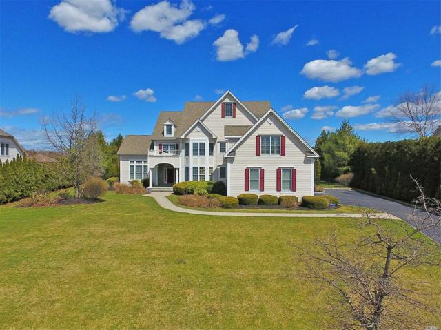7 Legends Cir, Melville, NY 11747 (MLS #3116241) :: Netter Real Estate