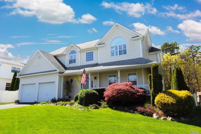 64 Beechwood Dr, Manorville, NY 11949 (MLS #3117357) :: Shares of New York