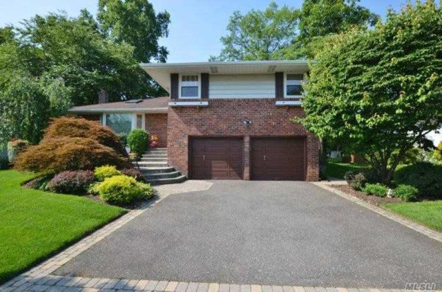 37 Mellow Ln, Jericho, NY 11753 (MLS #3120297) :: Netter Real Estate