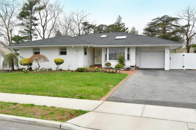 5 Hazelwood Dr, Jericho, NY 11753 (MLS #3120544) :: Signature Premier Properties