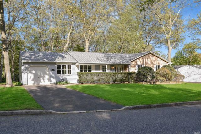 27 Mahogany Rd, Rocky Point, NY 11778 (MLS #3122679) :: Shares of New York