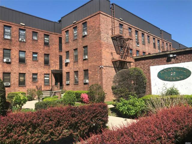 215-29 48th Ave 3A, Bayside, NY 11364 (MLS #3123625) :: Shares of New York