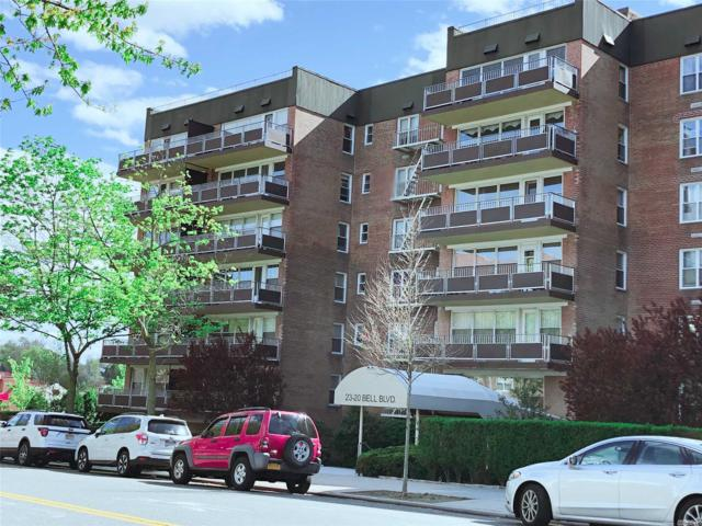 23-20 Bell Blvd L-2, Bayside, NY 11360 (MLS #3124952) :: Shares of New York