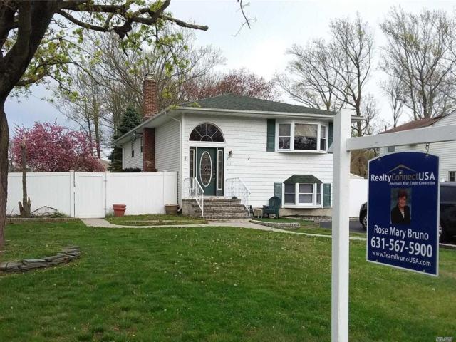 147 Connetquot Rd, Oakdale, NY 11769 (MLS #3124995) :: Signature Premier Properties