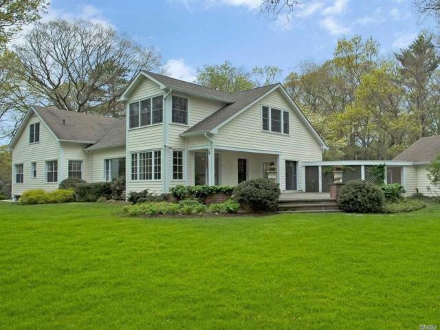820 Chicken Valley Rd, Locust Valley, NY 11560 (MLS #3125504) :: Signature Premier Properties