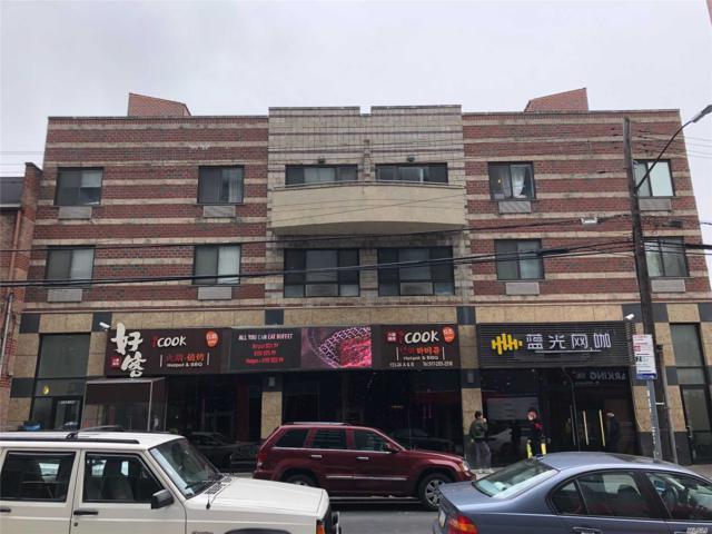 133-28 41 Ave 3B, Flushing, NY 11355 (MLS #3125622) :: Netter Real Estate