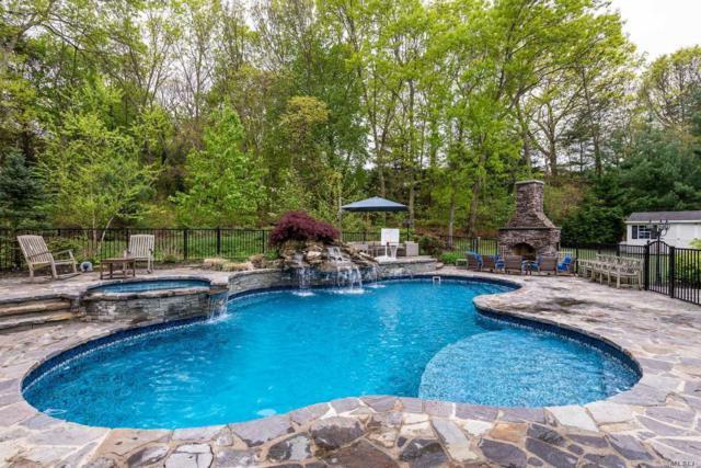 12 Hunting Hollow Ct, Dix Hills, NY 11746 (MLS #3127114) :: Signature Premier Properties