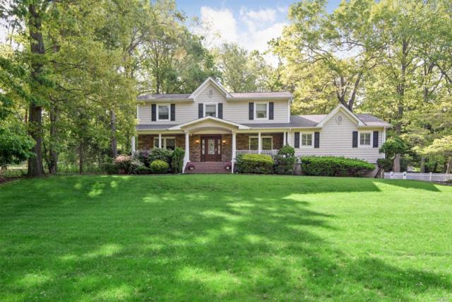 67 Hastings Drive, Northport, NY 11768 (MLS #3128771) :: Netter Real Estate