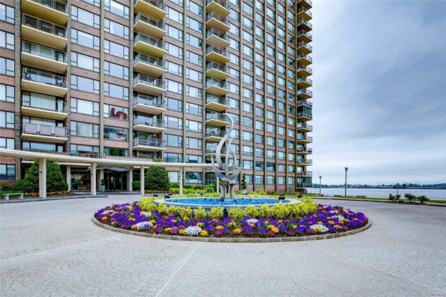 166-25 Powells Cove Blvd 3D, Beechhurst, NY 11357 (MLS #3128975) :: Shares of New York