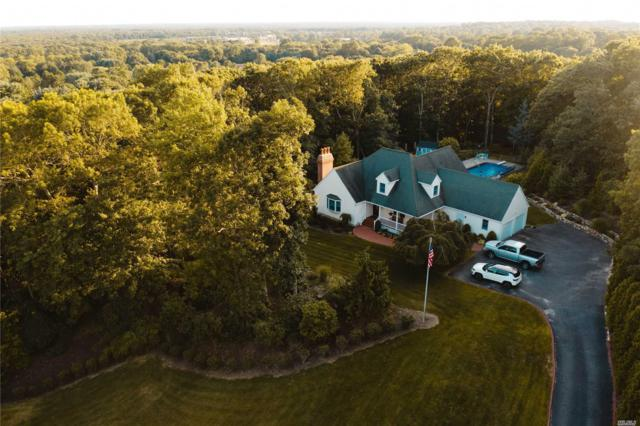 139 E Farm Rd, Wading River, NY 11792 (MLS #3129440) :: Netter Real Estate