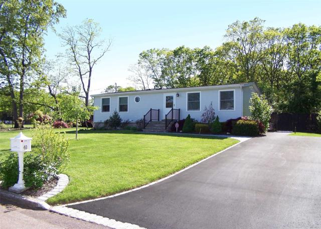 40 Washington Ave, Pt.Jefferson Sta, NY 11776 (MLS #3130072) :: Keller Williams Points North