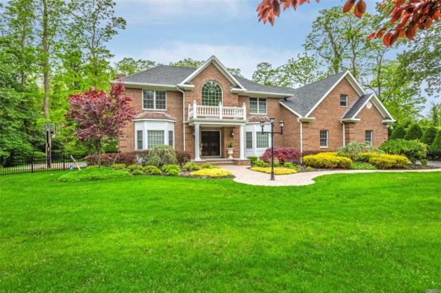 7 Fox Point Dr, Nissequogue, NY 11780 (MLS #3132505) :: Signature Premier Properties