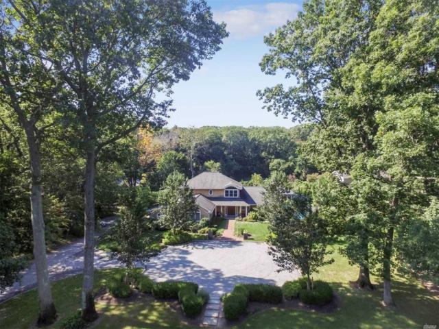 25 Thorman Ln, Huntington, NY 11743 (MLS #3132840) :: Netter Real Estate