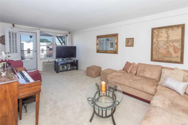 34-43 60th St 2D, Woodside, NY 11377 (MLS #3133438) :: Signature Premier Properties