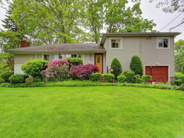 150 East Dr, Massapequa, NY 11758 (MLS #3133894) :: Netter Real Estate