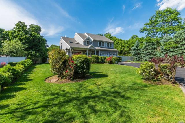 199-1 Moriches Rd, St. James, NY 11780 (MLS #3134555) :: Signature Premier Properties