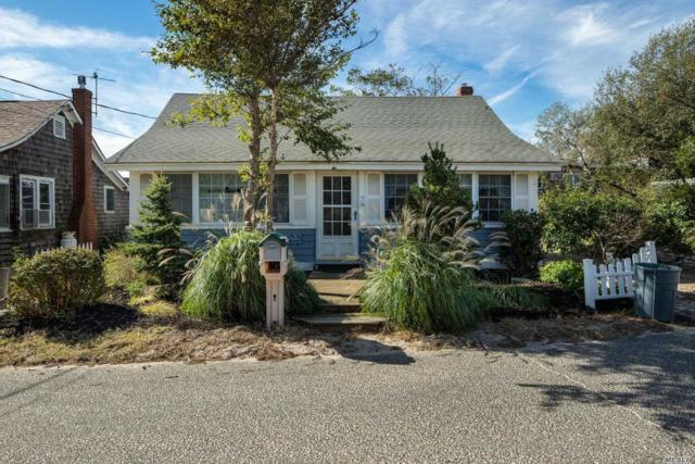 365 Sound Rd, Wading River, NY 11792 (MLS #3136516) :: RE/MAX Edge