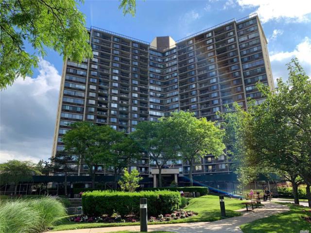 1 Bay Club Dr 7E, Bayside, NY 11360 (MLS #3136636) :: Netter Real Estate