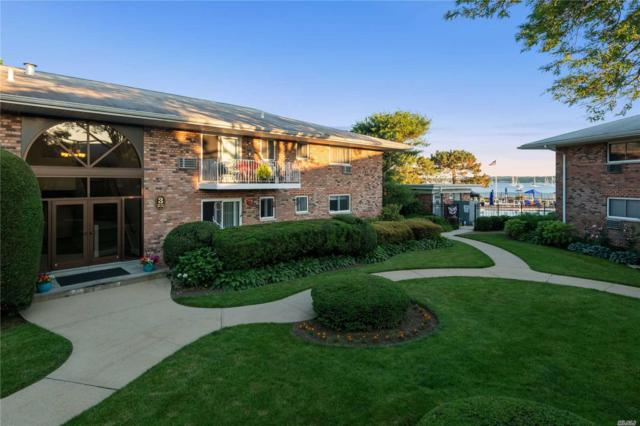 1 Toms Point Ln 6-I, Port Washington, NY 11050 (MLS #3139780) :: Shares of New York