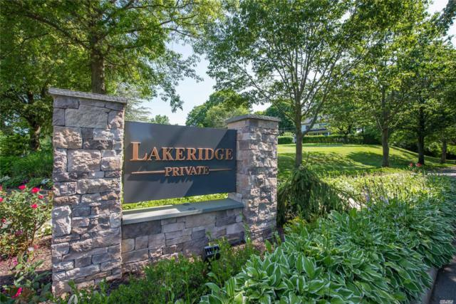 21 Lakeridge Dr, Huntington, NY 11743 (MLS #3140607) :: HergGroup New York