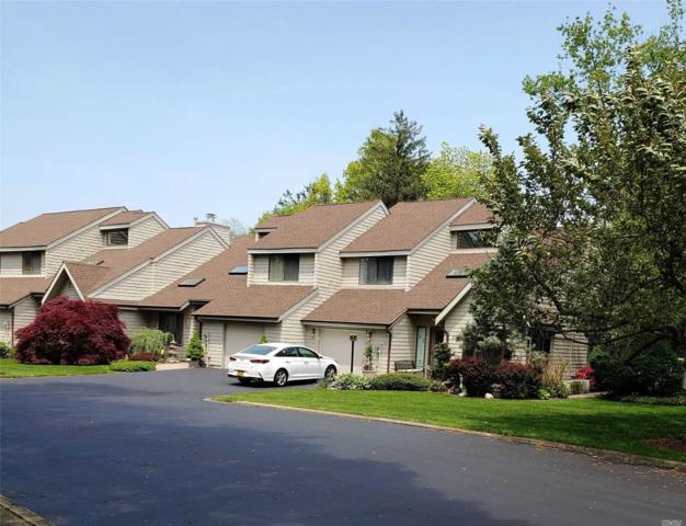 4 Rose Ct #4, East Islip, NY 11730 (MLS #3144813) :: Netter Real Estate