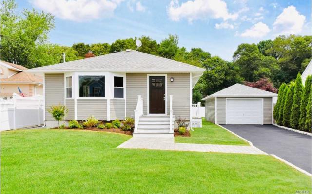 611 Maple St, W. Hempstead, NY 11552 (MLS #3146309) :: Netter Real Estate