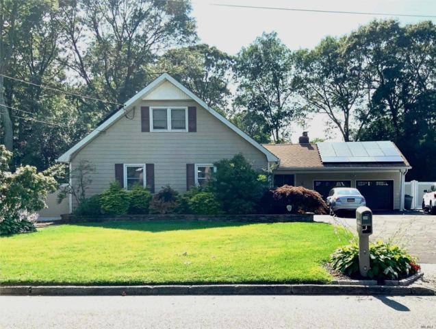 354 Ridgefield Rd, Hauppauge, NY 11788 (MLS #3146953) :: Keller Williams Points North