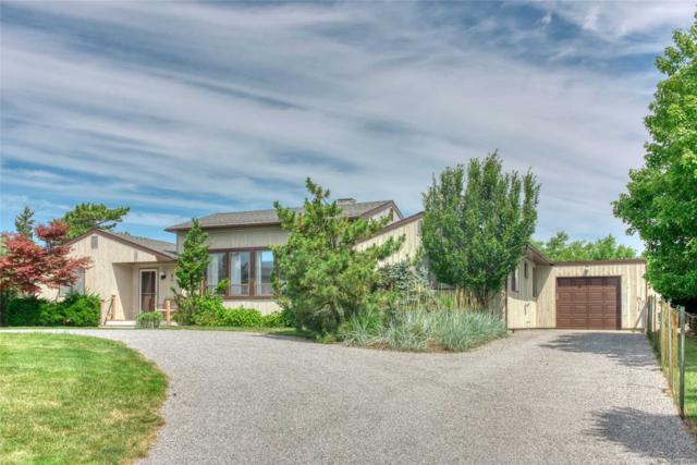 4 Stillwater Ln, Westhampton Bch, NY 11978 (MLS #3147575) :: Netter Real Estate