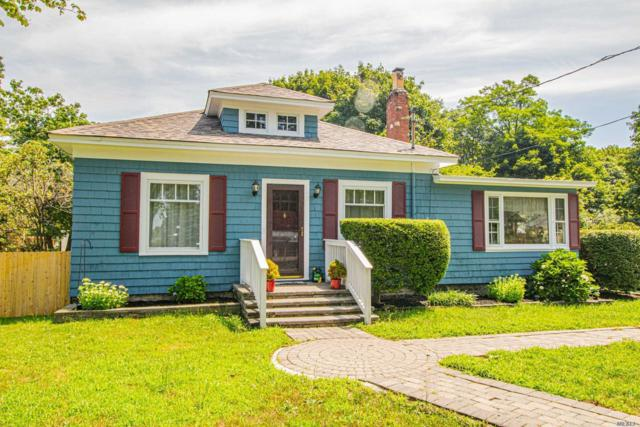 57 Chichester Ave, Center Moriches, NY 11934 (MLS #3151838) :: RE/MAX Edge