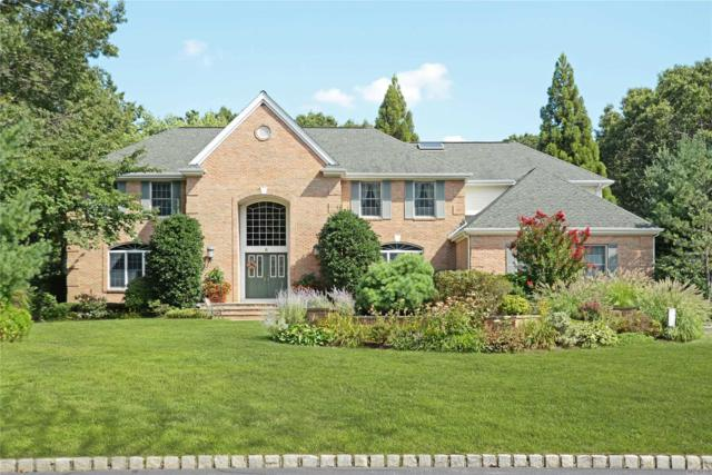 6 Shetland Ct, Dix Hills, NY 11746 (MLS #3152264) :: Netter Real Estate