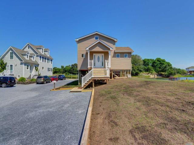 10 E Seabreeze Pl, Center Moriches, NY 11934 (MLS #3152614) :: RE/MAX Edge