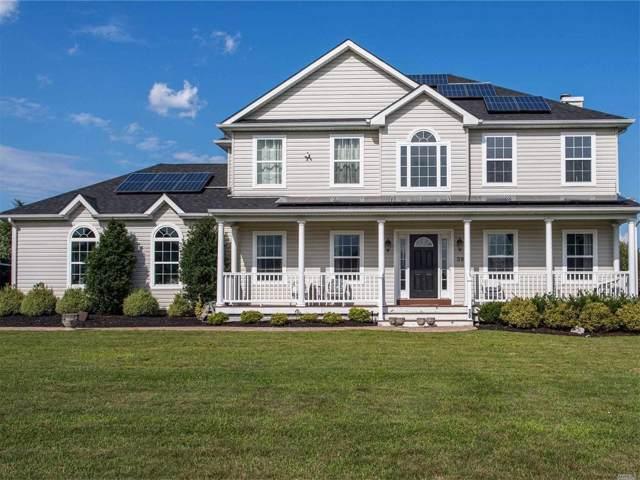39 Calverton Ct, Wading River, NY 11792 (MLS #3156520) :: Netter Real Estate