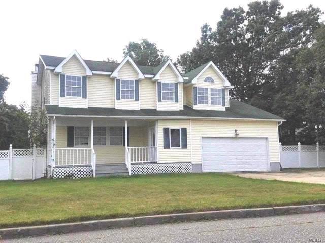 8 Sullivan Ave, Pt.Jefferson Sta, NY 11776 (MLS #3163166) :: Keller Williams Points North
