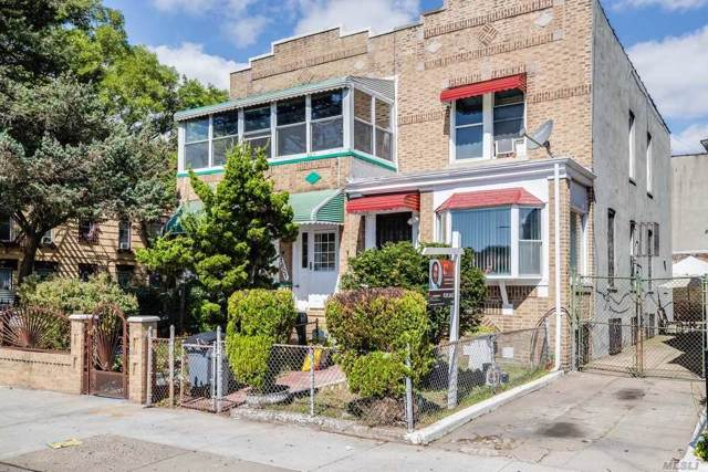 2603 Clarendon Rd, Brooklyn, NY 11226 (MLS #3164339) :: Netter Real Estate