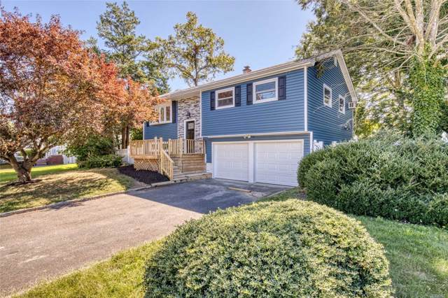326 E Garden City St, Islip Terrace, NY 11752 (MLS #3164487) :: Netter Real Estate