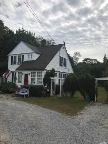 98 Montauk Hwy, Quogue, NY 11959 (MLS #3169259) :: Signature Premier Properties