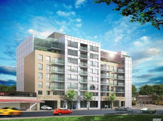 45-16 83rd Ave W-6B, Elmhurst, NY 11373 (MLS #3169495) :: Keller Williams Points North