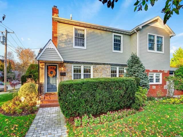 50 Eweler Ave, Floral Park, NY 11001 (MLS #3176989) :: Signature Premier Properties