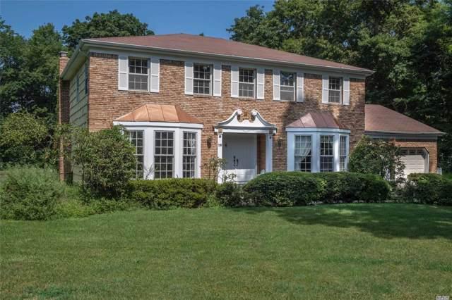 19 Quaker Hill Rd, Stony Brook, NY 11790 (MLS #3177640) :: Signature Premier Properties