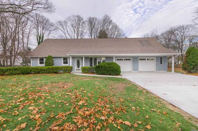 3 Grace Ct, Center Moriches, NY 11934 (MLS #3178072) :: Signature Premier Properties