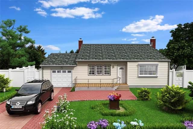 205 Bayview Ave, Bayport, NY 11705 (MLS #3180578) :: Keller Williams Points North