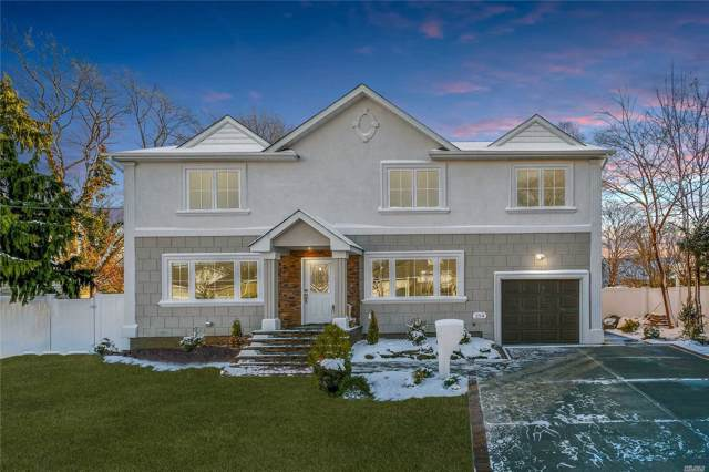 254 N Linden St, N. Massapequa, NY 11758 (MLS #3184783) :: Signature Premier Properties